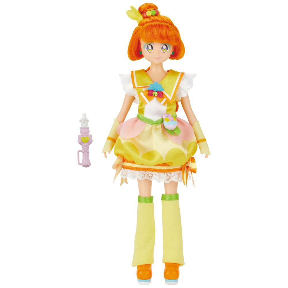 トロピカル〜ジュ!プリキュア プリキュアスタイル キュアパパイア