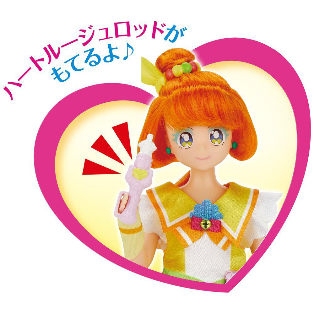 トロピカル〜ジュ!プリキュア プリキュアスタイル キュアパパイア_2