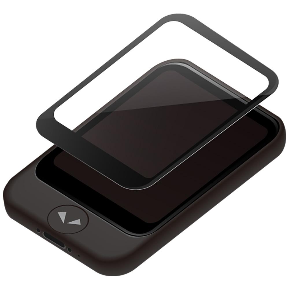 POCKETALK  ポケトーク S 専用画面保護シール ガラス PTS-FGL
