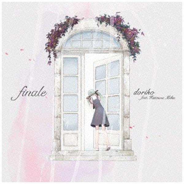 doriko feat.初音ミク / FINAL CD