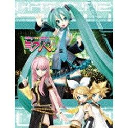 初音ミク ライブパーティー2011(ミクパ♪) DVD 限定盤 初回生産限定
