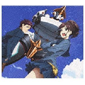 HARUKI / ROBOTICS;NOTES OPテーマ「咆筺のメシア」 DVD付完全生産限定盤 CD