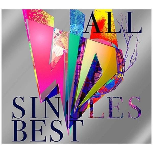 シド/SID ALL SINGLES BEST SID ALL SINGLES BEST 初回生産限定盤A 【CD】   [シド /CD]