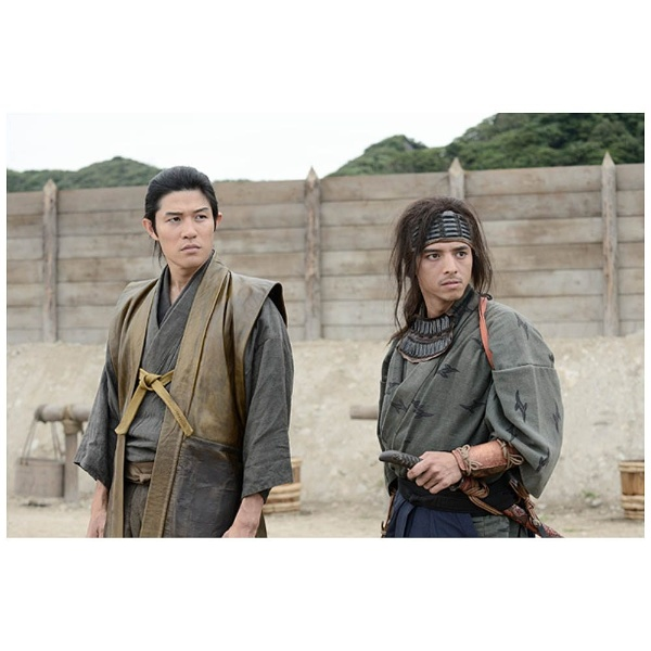「忍びの国」通常版 【DVD】_3