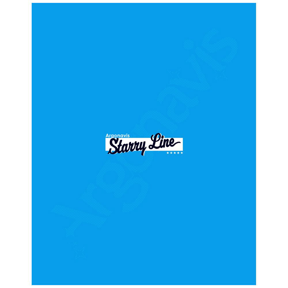 Argonavis / Starry Line Blu-ray付生産限定盤