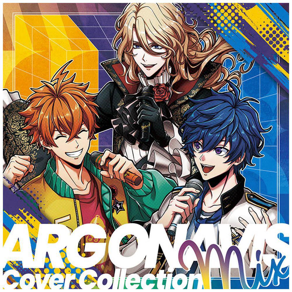 【特典対象】 ARGONAVIS from BanG Dream!/ ARGONAVIS Cover Collection -Mix- ◆ソフマップ・アニメガ特典「布ポスター」