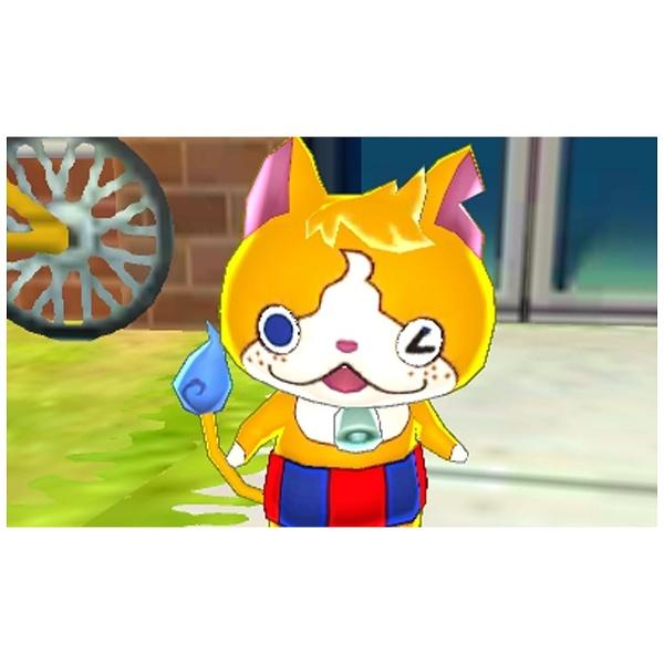 【在庫限り】 妖怪ウォッチ3 スシ【3DSゲームソフト】   [ニンテンドー3DS]_4