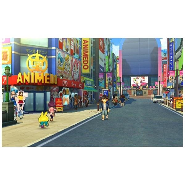 妖怪ウォッチ3 テンプラ【3DSゲームソフト】    [ニンテンドー3DS]_2