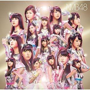 NMB48/カモネギックス 通常盤Type-C 【CD】   [NMB48 /CD]