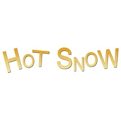 HOT SNOW 通常版 【DVD】   [DVD]