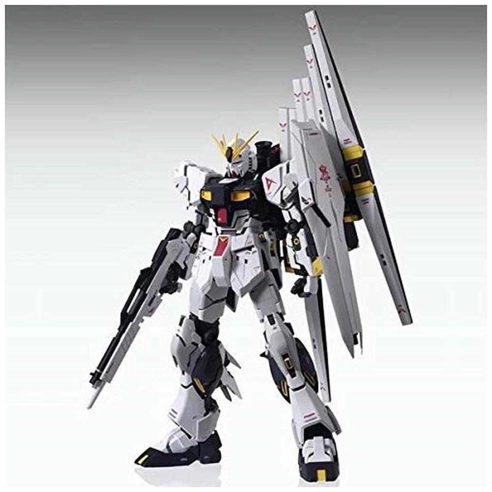 MG 1/100 νガンダム Ver.Ka【機動戦士ガンダム 逆襲のシャア】