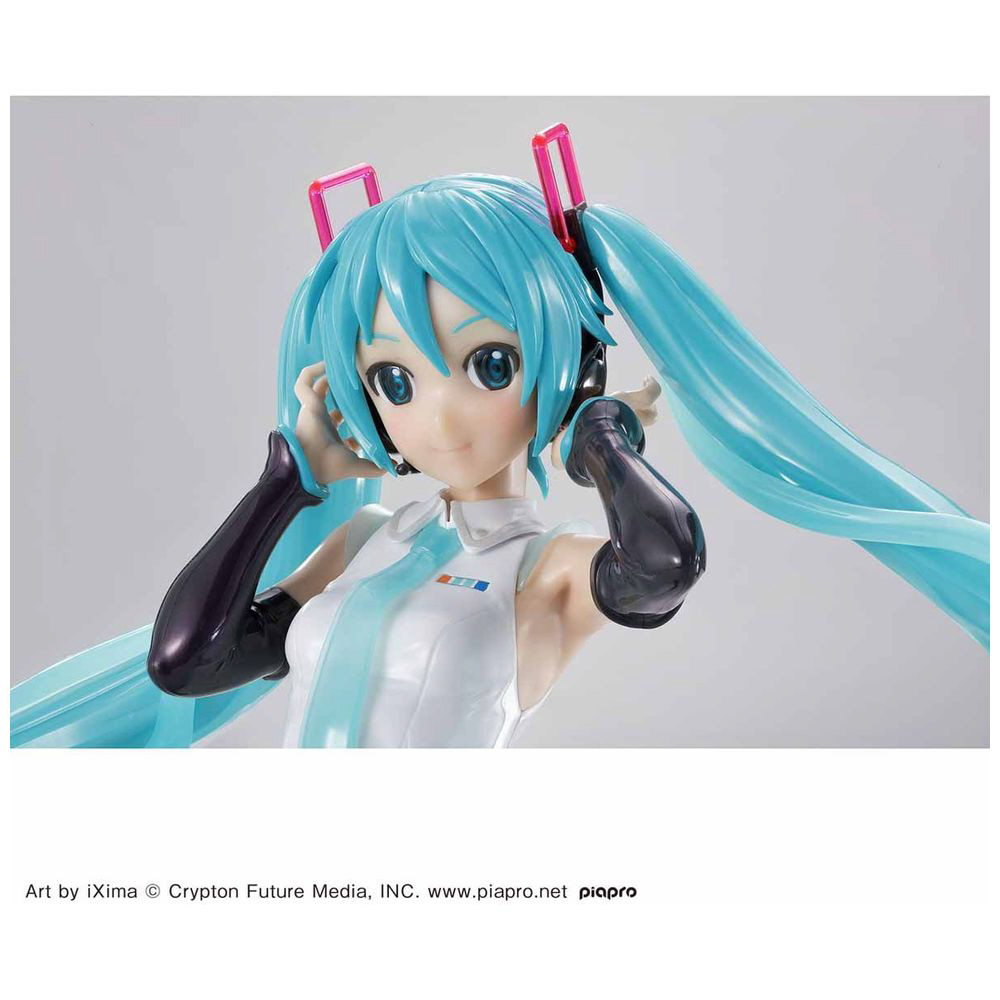 Figure-riseLABO 初音ミクV4X_4