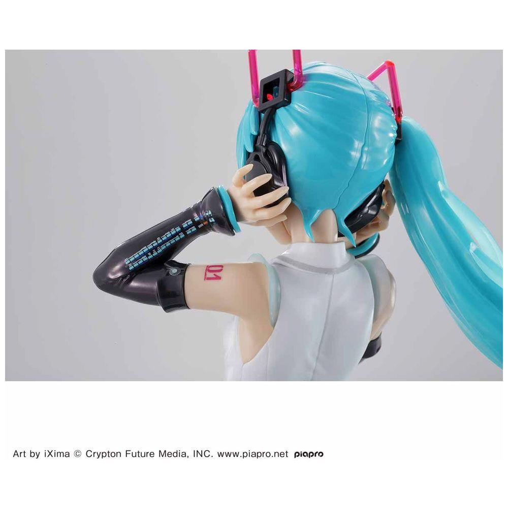 Figure-riseLABO 初音ミクV4X_5