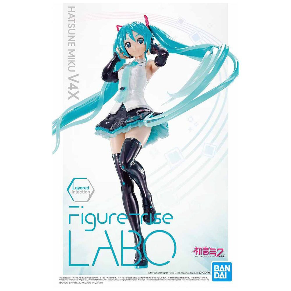Figure-riseLABO 初音ミクV4X_9
