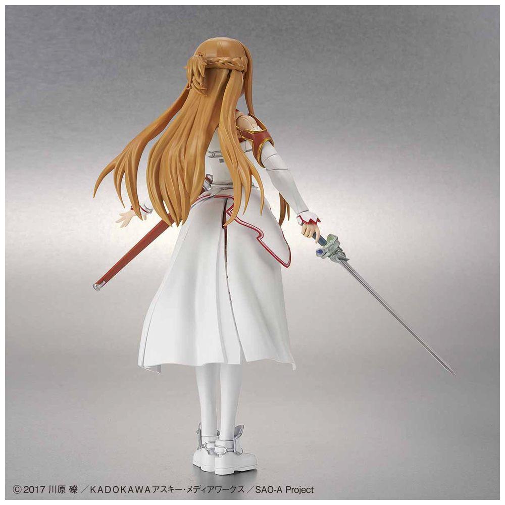 Figure-rise Standard ソードアート・オンライン アスナ_6