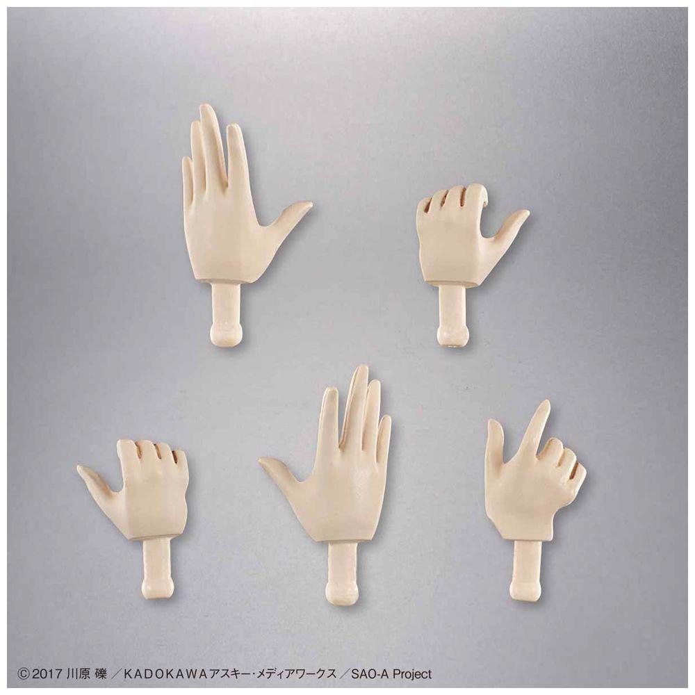Figure-rise Standard ソードアート・オンライン アスナ_8