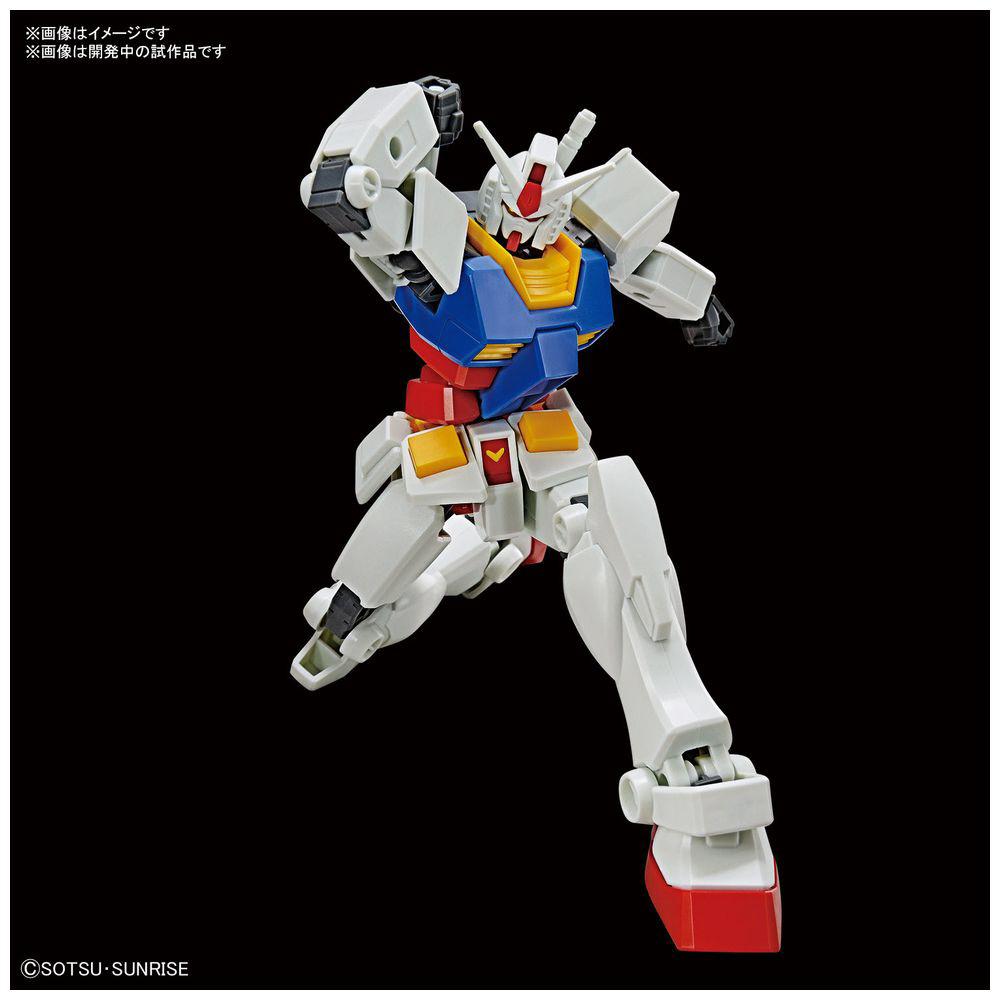 ENTRY GRADE 1/144 RX-78-2 ガンダム【機動戦士ガンダム】_2