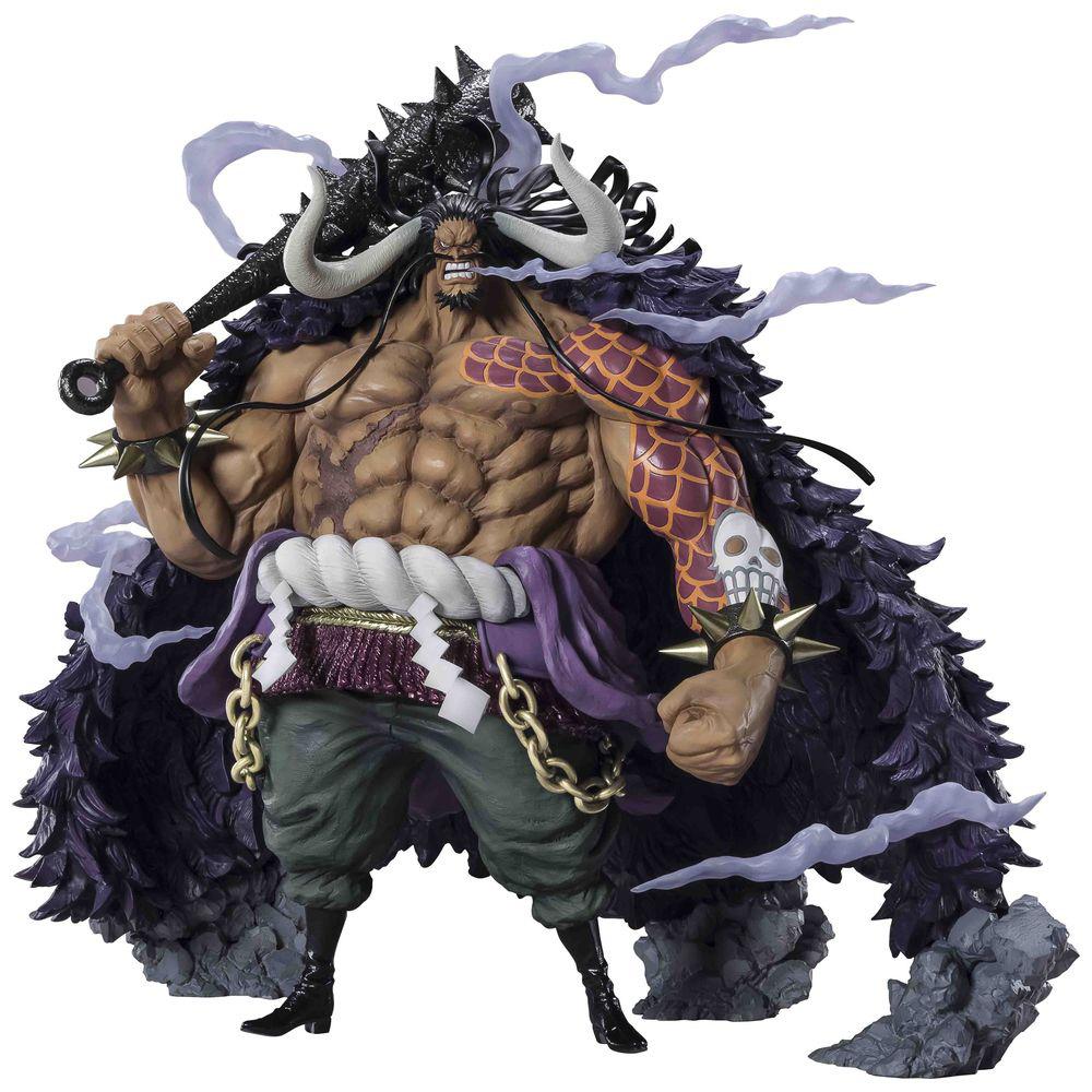 フィギュアーツZERO [EXTRA BATTLE]百獣のカイドウ(ワンピース)