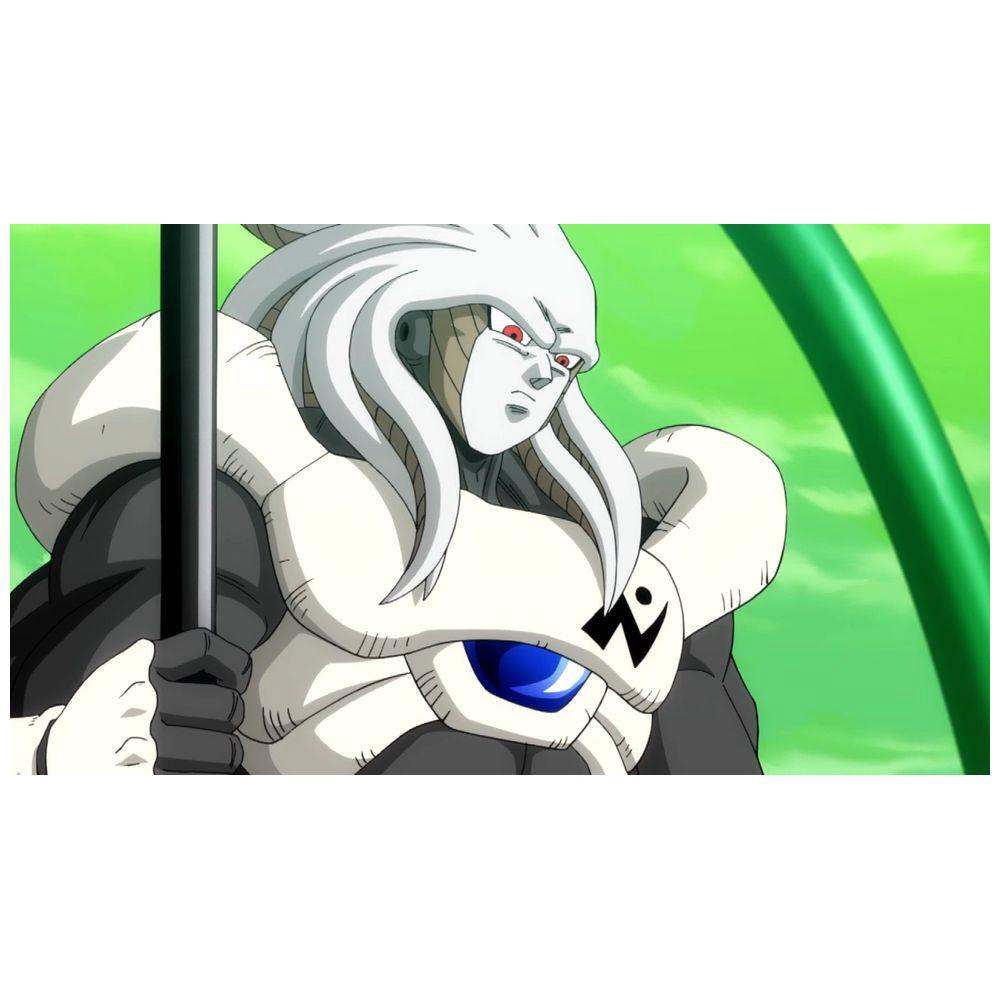 〔中古品〕スーパードラゴンボールヒーローズ ワールドミッション 【Switch】_6