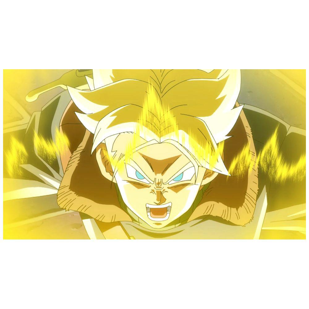 〔中古品〕スーパードラゴンボールヒーローズ ワールドミッション 【Switch】_11