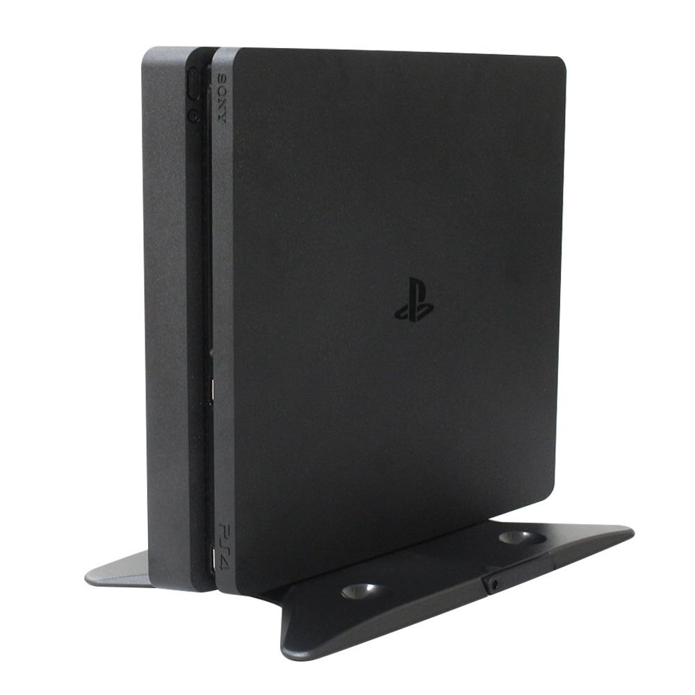 PS4Slim&PS4Pro用 マルチ縦置きスタンド (CUH-2000シリーズ/7000シリーズ対応) [BKS-P4MTSD] 【ビックカメラグループオリジナル】_5
