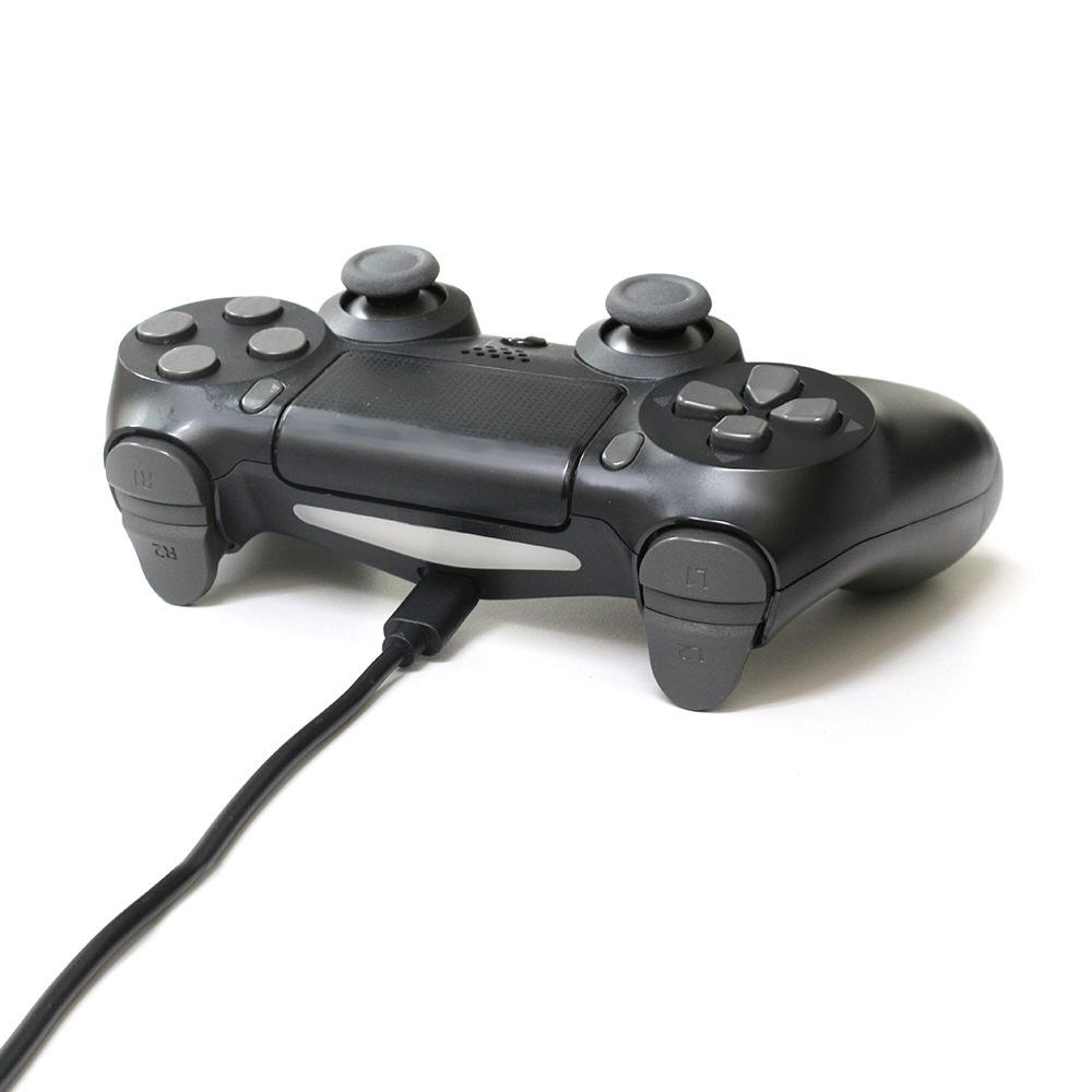 PS4用MicroUSB充電ケーブル3.0m [PS4] [BKS-P4MUC3K] 【ビックカメラグループオリジナル】_2
