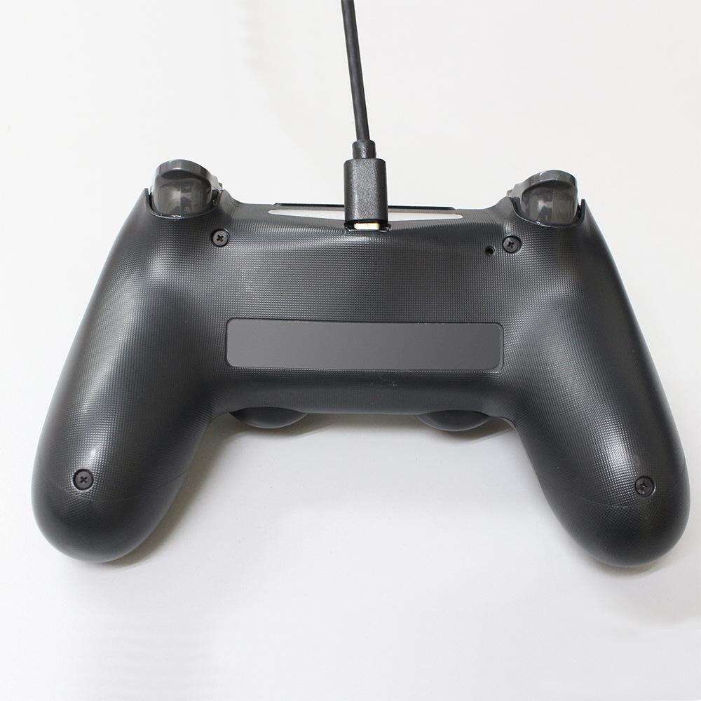 PS4用MicroUSB充電ケーブル3.0m [PS4] [BKS-P4MUC3K] 【ビックカメラグループオリジナル】_3