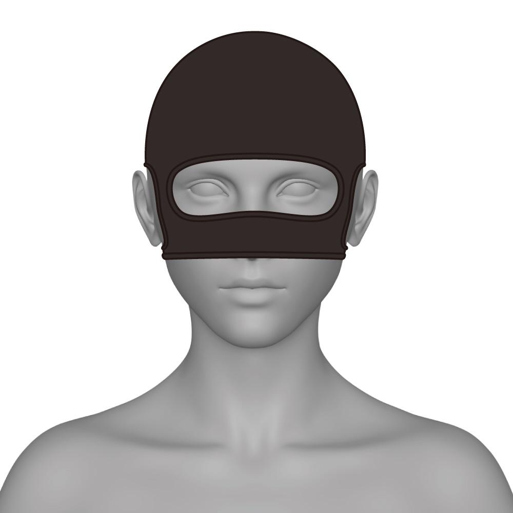 汚れ防止マスク [PSVR] [BKS-PVYBMK] 【ビックカメラグループオリジナル】_8