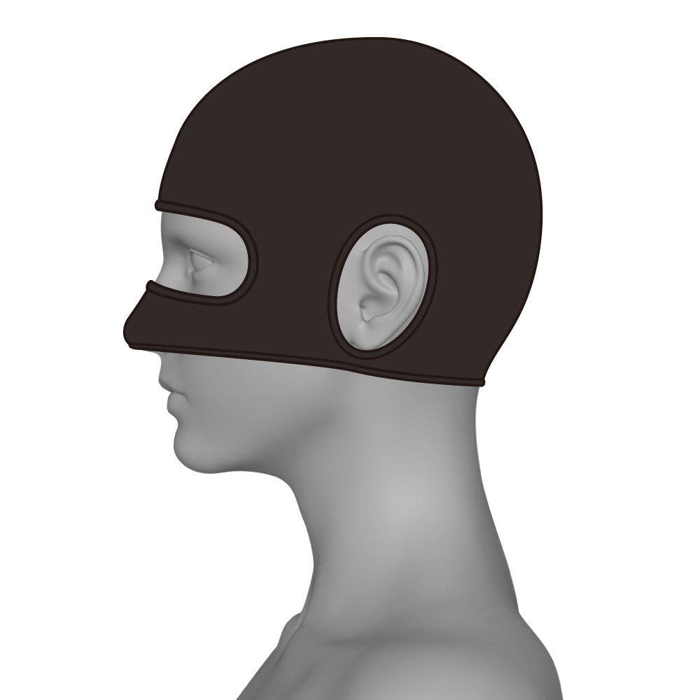 汚れ防止マスク [PSVR] [BKS-PVYBMK] 【ビックカメラグループオリジナル】_9