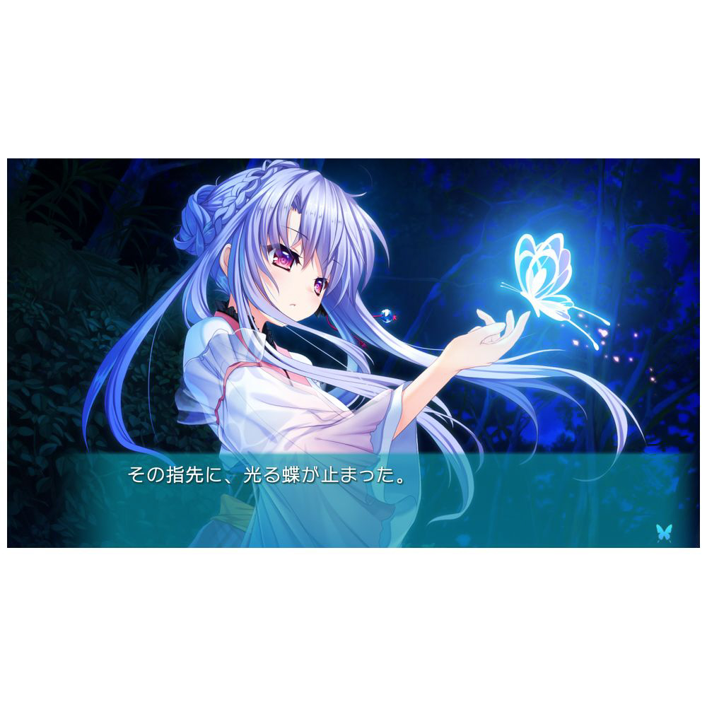 Summer Pockets REFLECTION BLUE 【Switchゲームソフト】_5