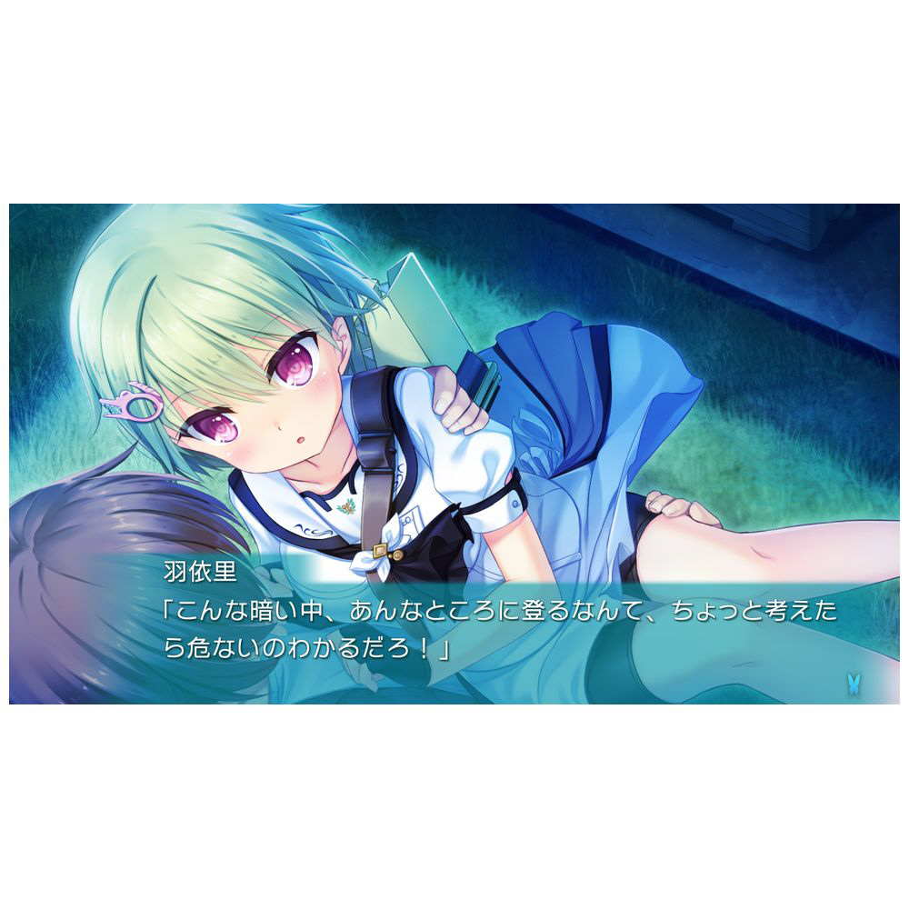 Summer Pockets REFLECTION BLUE 【Switchゲームソフト】_8