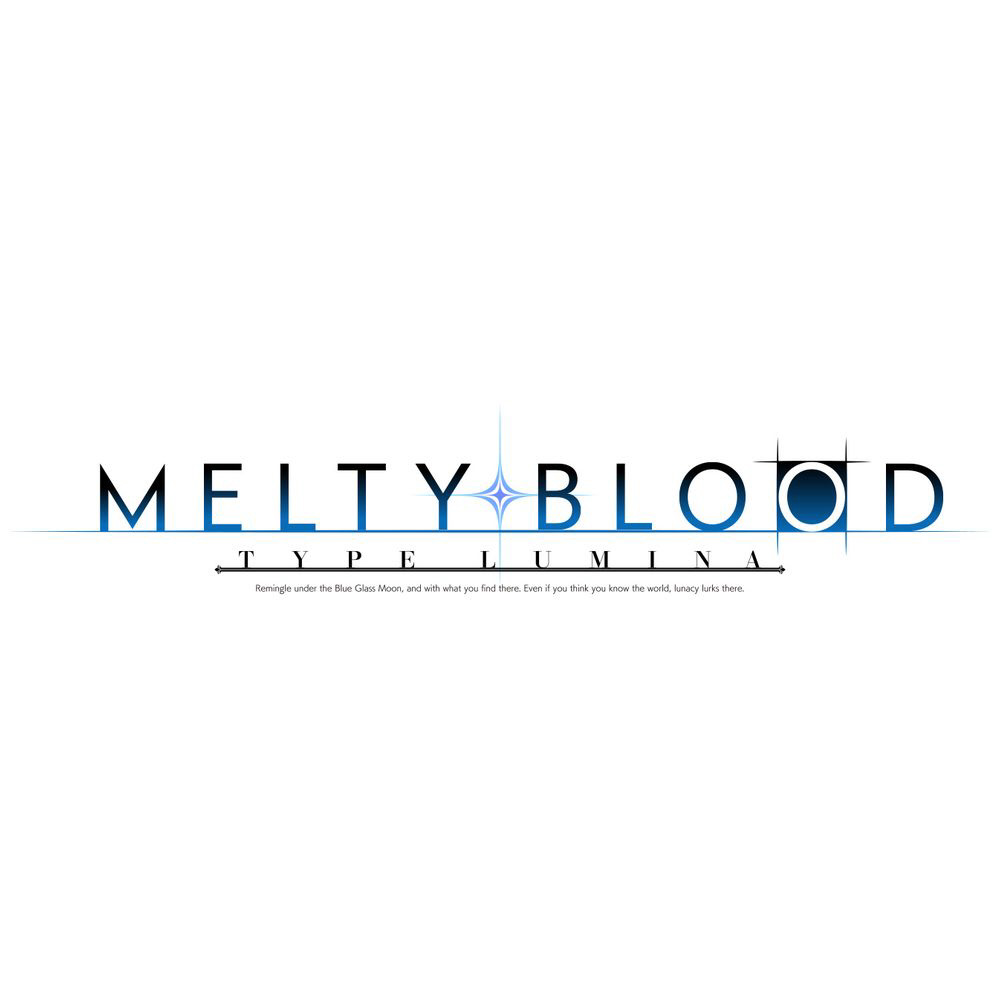 MELTY BLOOD: TYPE LUMINA 【PS4ゲームソフト】_1