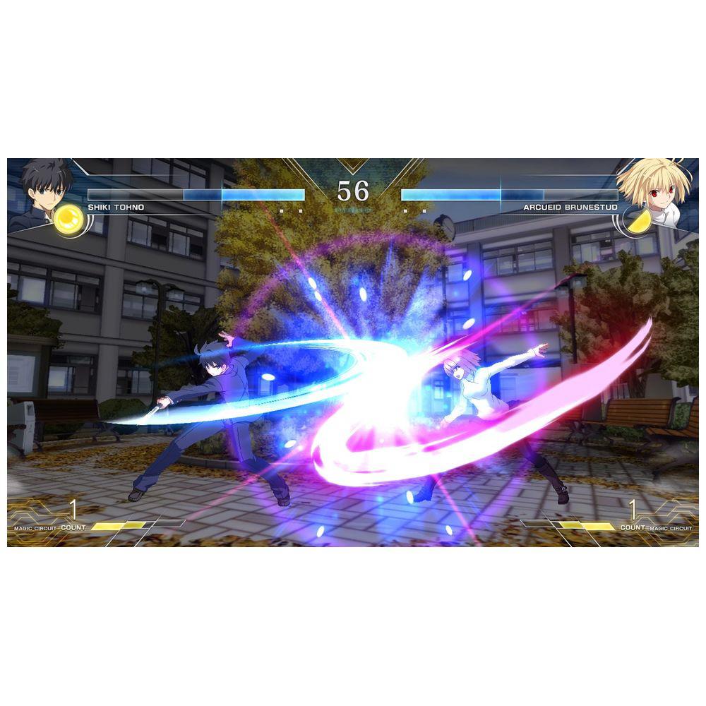 MELTY BLOOD: TYPE LUMINA 【PS4ゲームソフト】_3