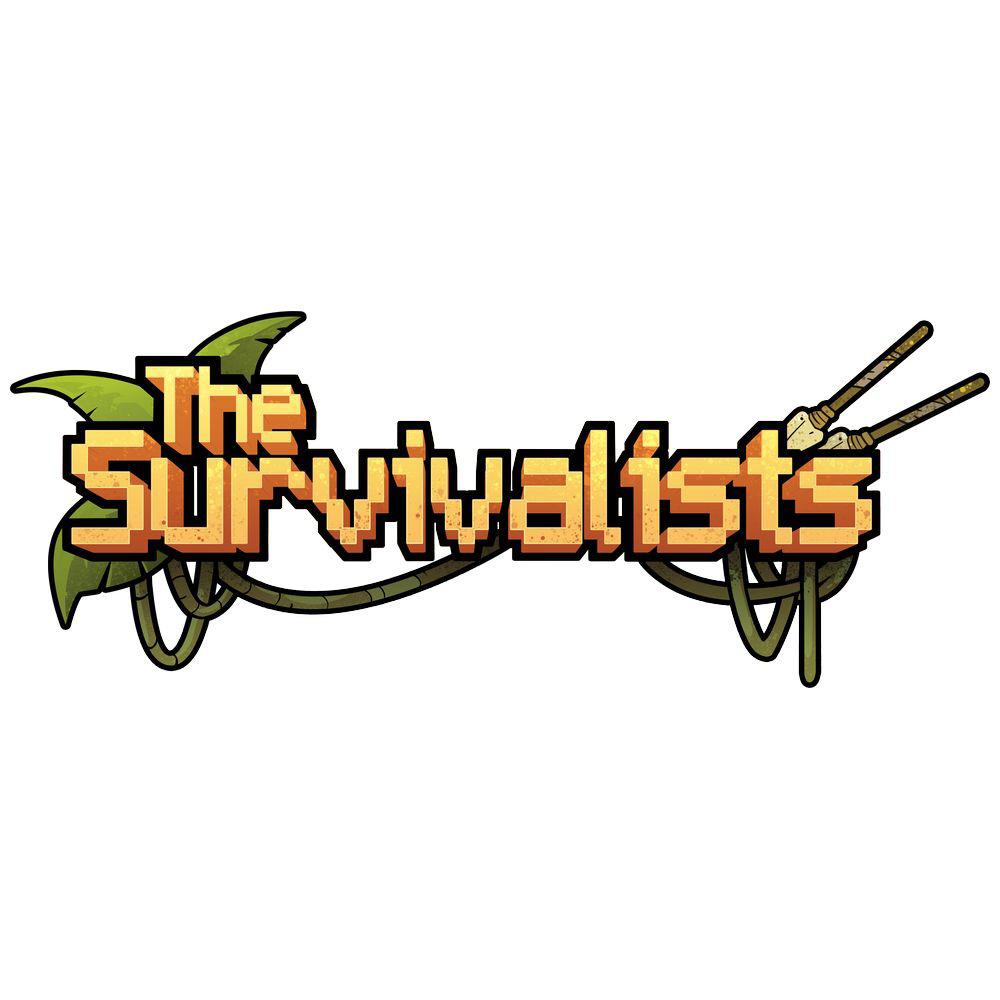The Survivalists - ザ サバイバリスト - 【PS4ゲームソフト】_1