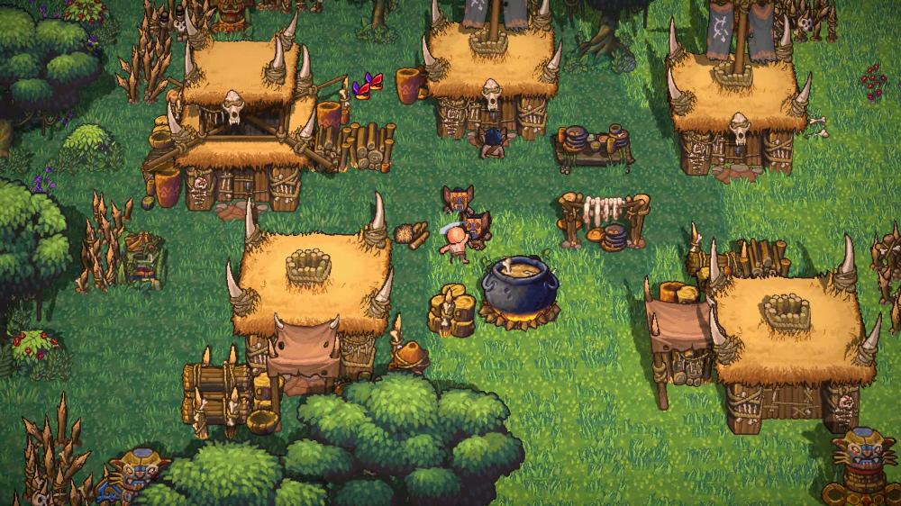 The Survivalists - ザ サバイバリスト - 【PS4ゲームソフト】_6