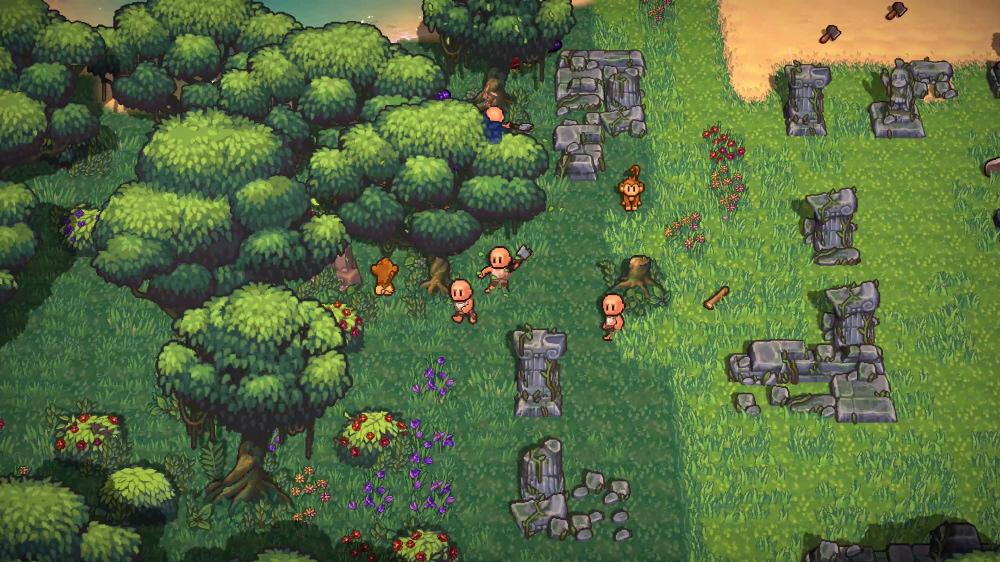 The Survivalists - ザ サバイバリスト - 【PS4ゲームソフト】_7