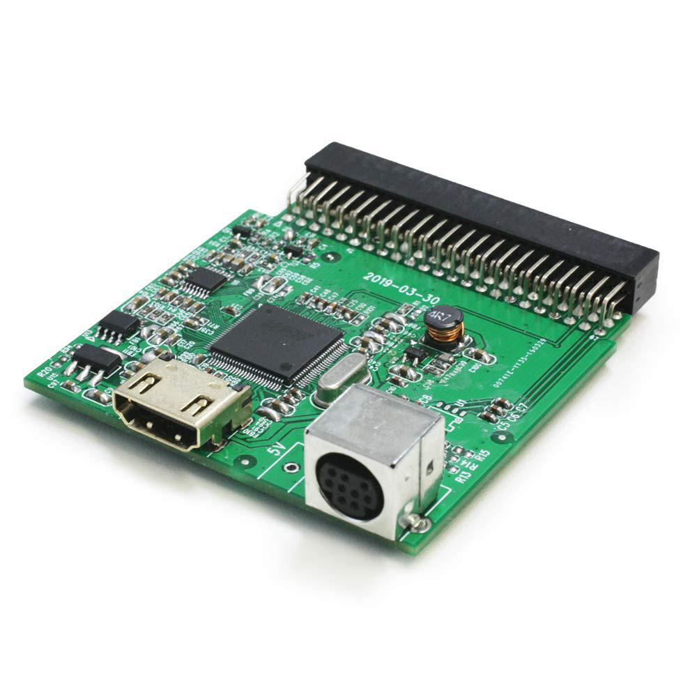 HDMIブースター(PCE用)  CC-PEHDB-BK CC-PEHDB-BK