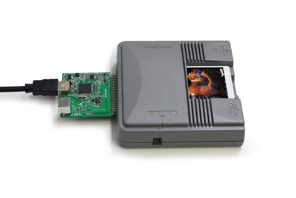 HDMIブースター(PCE用)  CC-PEHDB-BK CC-PEHDB-BK_1