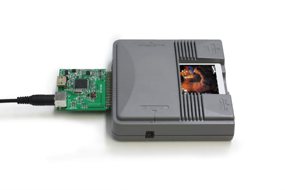HDMIブースター(PCE用)  CC-PEHDB-BK CC-PEHDB-BK_2