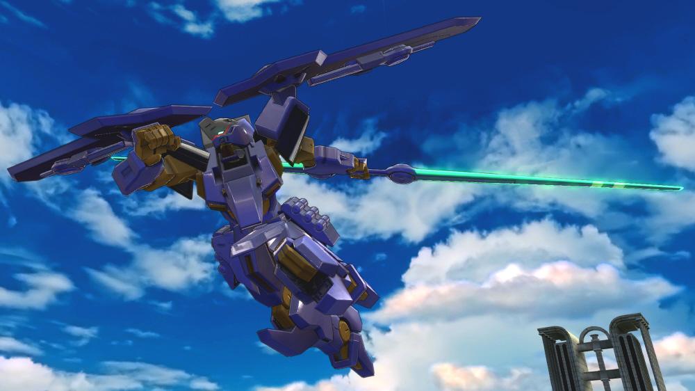 機動戦士ガンダム EXTREME VS. マキシブーストON プレミアムサウンドエディション 【PS4ゲームソフト】_4