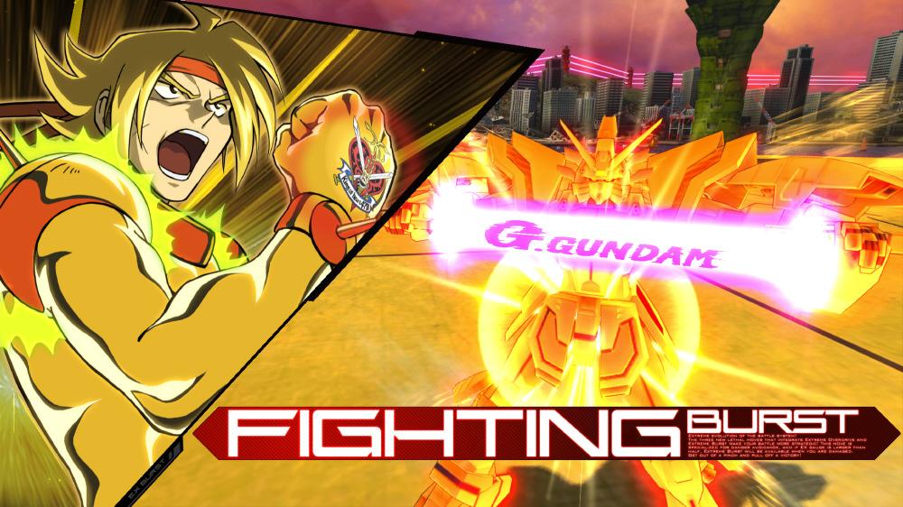 機動戦士ガンダム EXTREME VS. マキシブーストON プレミアムサウンドエディション 【PS4ゲームソフト】_5