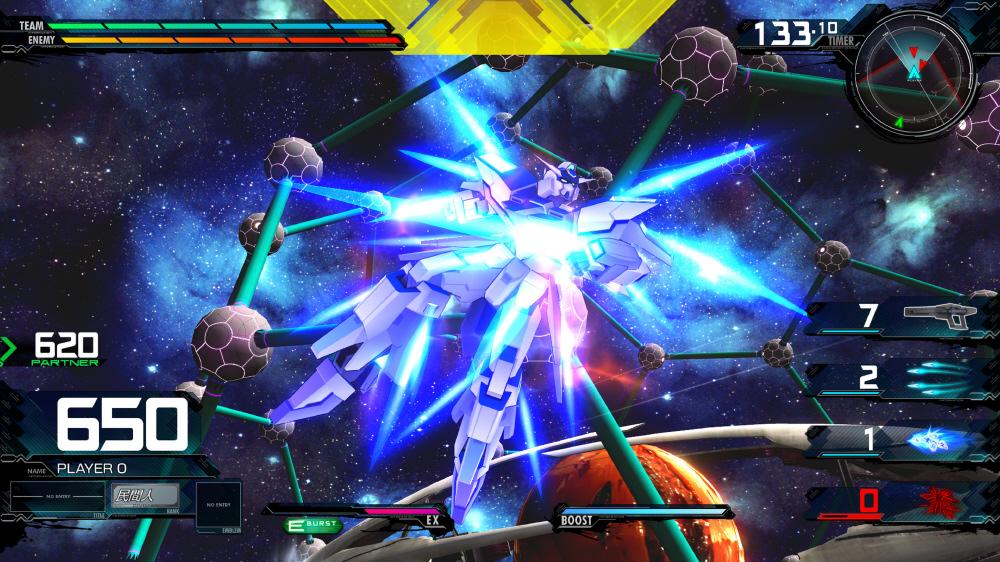 機動戦士ガンダム EXTREME VS. マキシブーストON コレクターズエディション   【PS4ゲームソフト】_2