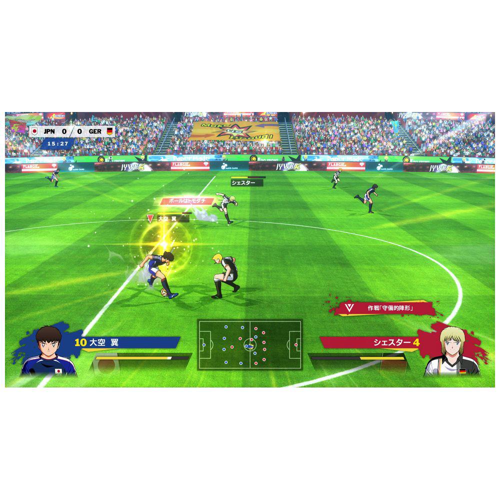 キャプテン翼 RISE OF NEW CHAMPIONS   PLJS36100 [PS4]_4