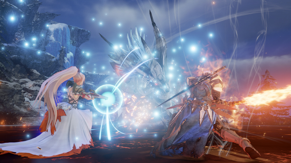 Tales of ARISE(テイルズ オブ アライズ) 通常版 【PS4ゲームソフト】※ビックカメラグループ特典なし_3