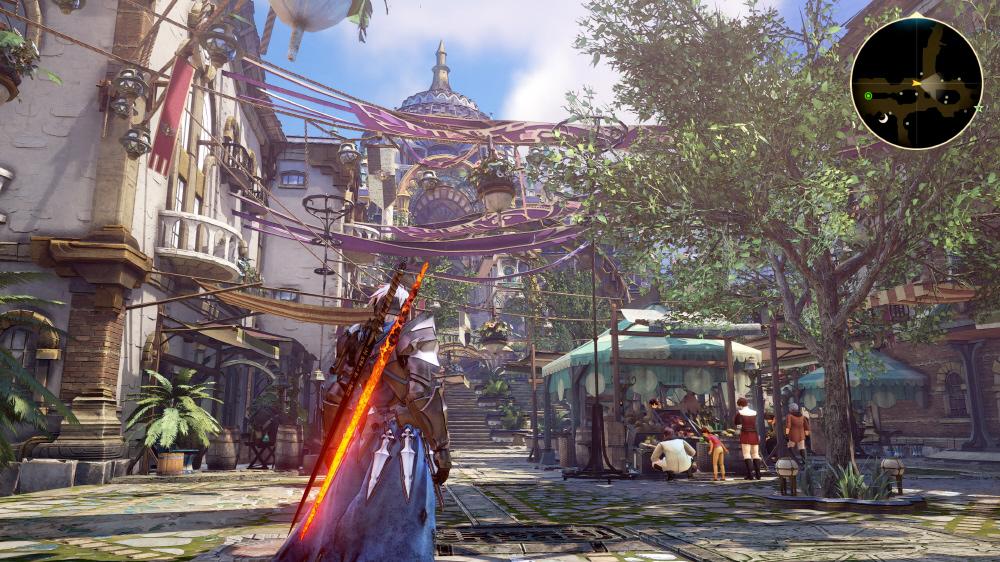 Tales of ARISE(テイルズ オブ アライズ) 通常版 【PS4ゲームソフト】※ビックカメラグループ特典なし_7