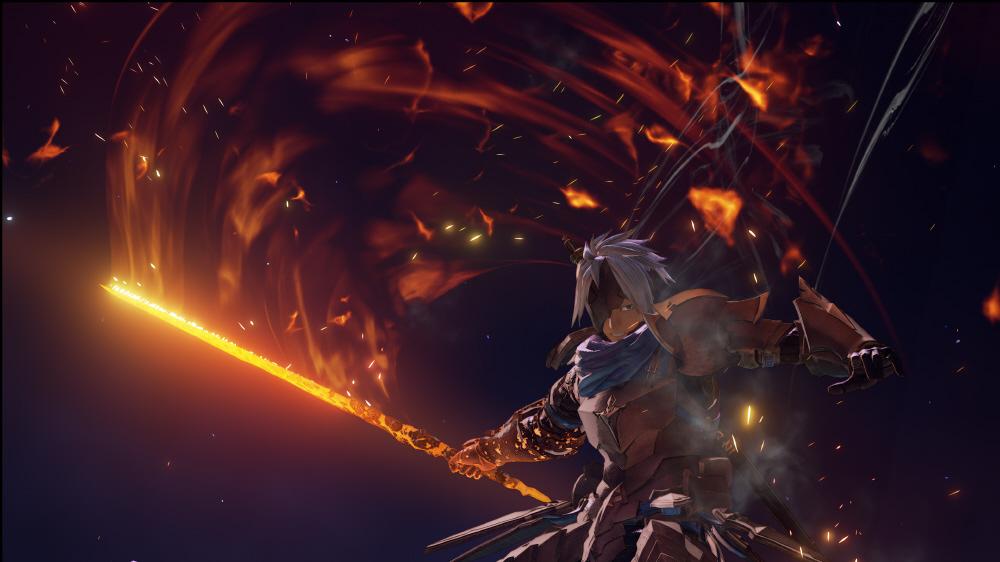 Tales of ARISE(テイルズ オブ アライズ) 通常版 【PS4ゲームソフト】※ビックカメラグループ特典なし_9