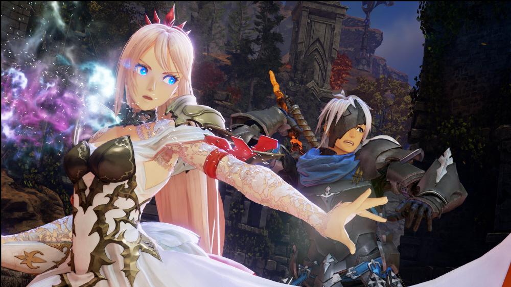 Tales of ARISE(テイルズ オブ アライズ) 通常版 【PS5ゲームソフト】※ビックカメラグループ特典なし_5