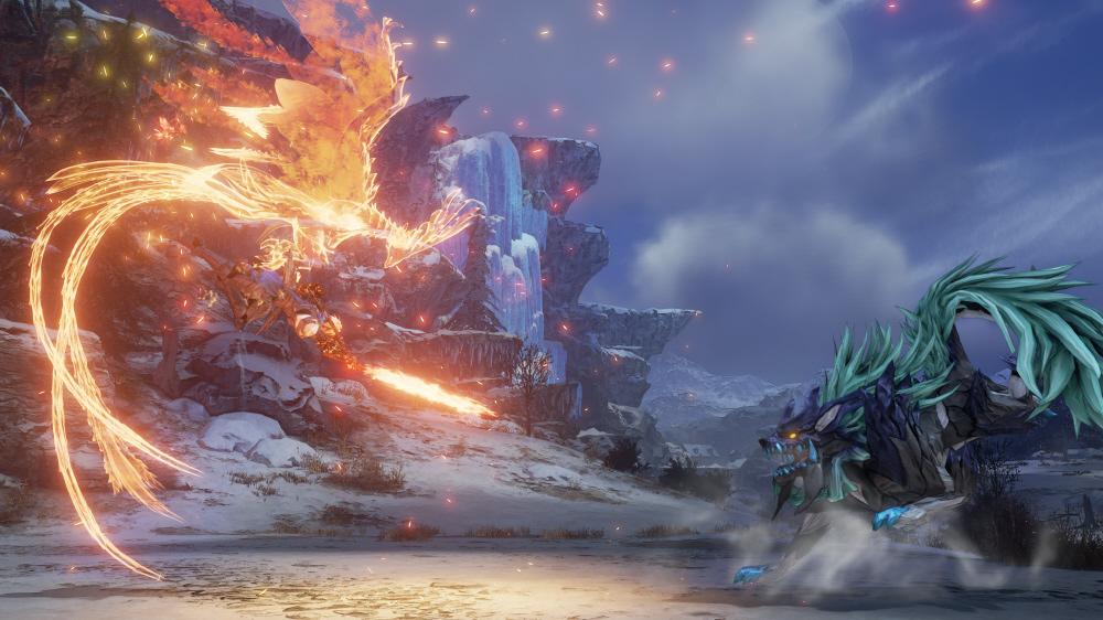 Tales of ARISE(テイルズ オブ アライズ) 通常版 【PS5ゲームソフト】※ビックカメラグループ特典なし_6