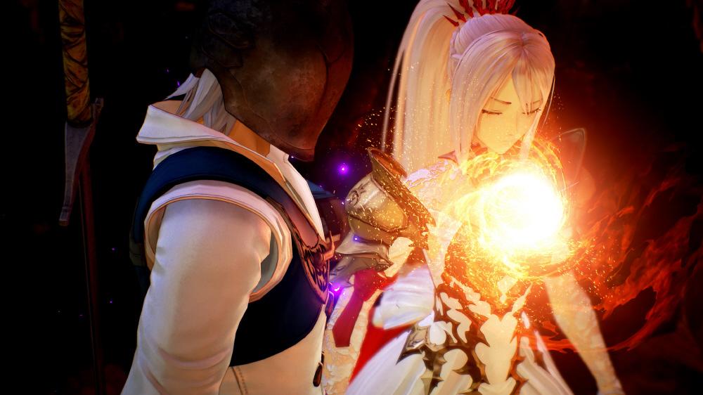 Tales of ARISE(テイルズ オブ アライズ) 通常版 【PS5ゲームソフト】※ビックカメラグループ特典なし_8