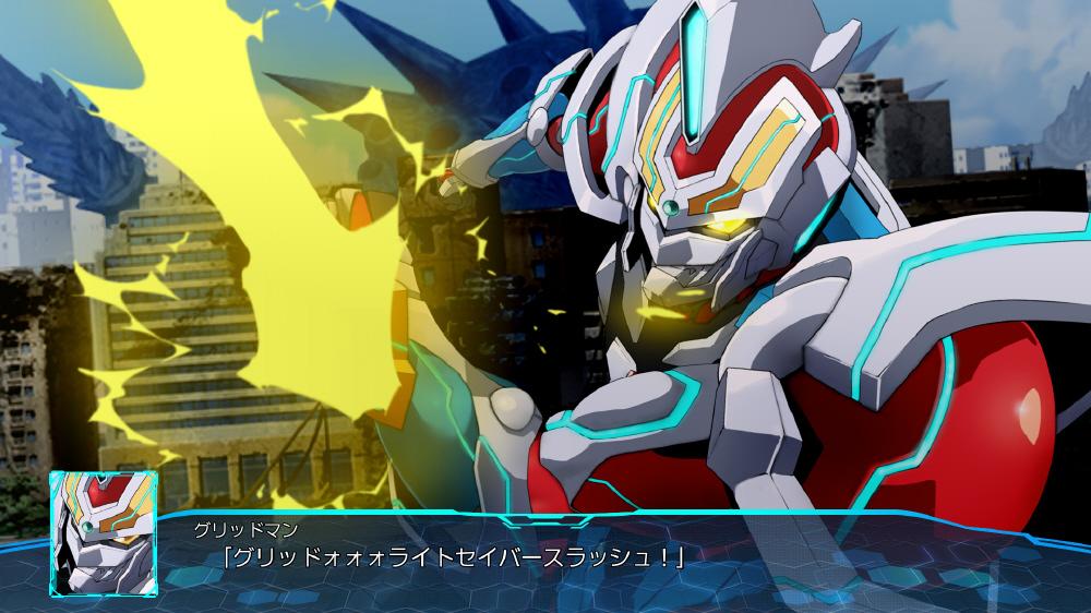 スーパーロボット大戦30 【PS4ゲームソフト】_7